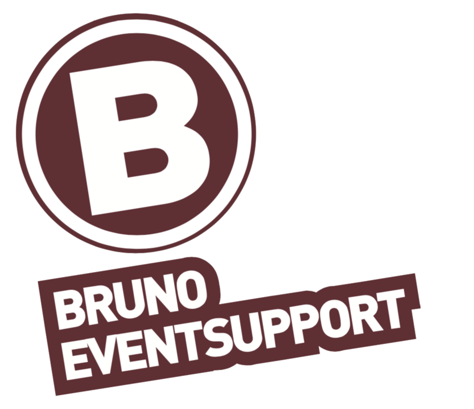 Bruno Event Support